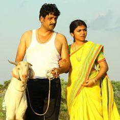 A goat unites a village in animal sacrifice-themed 'Oru Kidayin Karunai Manu'
