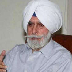 पंजाब से आतंकवाद का सफाया करने वाले केपीएस गिल का निधन