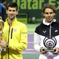Nadal-Djokovic quarter-final clash on the cards at Monte Carlo Masters