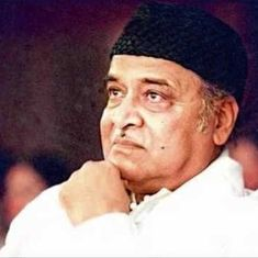 Arunachal Pradesh honours singer Bhupen Hazarika with a 10-foot statue in Bolung village