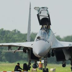 Sukhoi-30 crash: Indian Air Force orders Court of Inquiry into accident