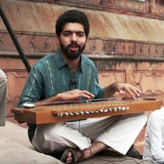 Video: This cool music lesson is a fine beginning to the month of Ramzan