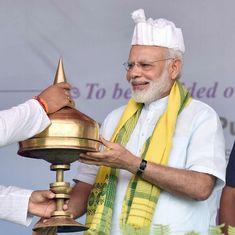 क्या एक राजनीतिक पार्टी के तौर पर यह भारतीय जनता पार्टी का स्वर्णिम काल है?