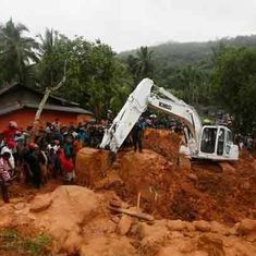 श्रीलंका में बाढ़ और भू-स्खलन से 92 लोगों की मौत, 100 से ज़्यादा लापता