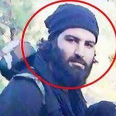 जम्मू-कश्मीर में सेना ने बुरहान वानी के उत्तराधिकारी सबज़ार को मार गिराया
