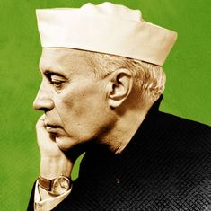 मतभेदों के बावजूद गांधी ने आखिर नेहरू को ही अपना राजनीतिक वारिस क्यों चुना?