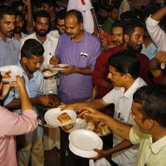 Kerala: Beef festivals held in protest against Centre's ban on sale of cattle for slaughter