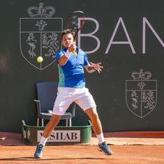 Stan Wawrinka beats Mischa Zverev to defend Geneva Open crown
