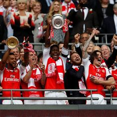 FA Cup Final: An Arsenal performance to savour, a Wenger triumph to celebrate