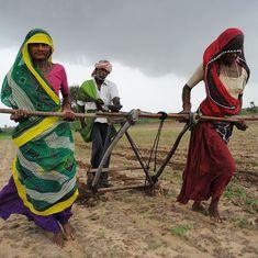 जब खेती का ज्यादातर काम महिलाएं करती हैं तो किसान का मतलब सिर्फ पुरुष क्यों है?