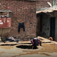 Watch: This is how Mumbai's poorest suffer from water shortage and contamination