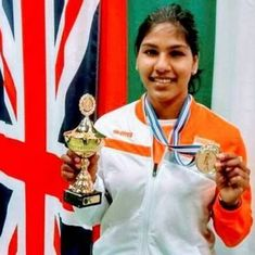 India's CA Bhavani Devi wins silver at Fencing tourney in Reykjavik