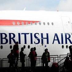 ब्रिटिश एयरवेज़ की कंप्यूटर प्रणाली में गड़बड़ी के लिए क्या भारतीय पेशेवर जिम्मेदार हैं?