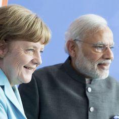 अंगेला मेर्कल की चौथी भारत यात्रा में पिछली यात्राओं के मुकाबले नया क्या है?
