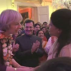 Watch: This Hindi song is the UK's ruling Conservative Party's way to woo desi voters