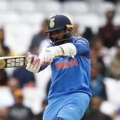 Need to go out there and stand up for my country: Dinesh Karthik grateful for World Cup berth