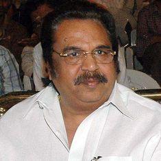 Filmmaker and former minister Dasari Narayana Rao dies at 75