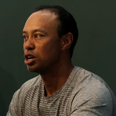 Tiger Woods pleads not guilty to impaired driving, seeks probation