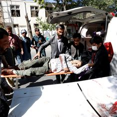 Kabul: At least 80 dead, over 350 wounded in blast near Indian Embassy