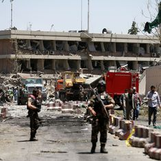 The big news: At least 80 dead in blast near Indian Embassy in Kabul, and 9 other stories