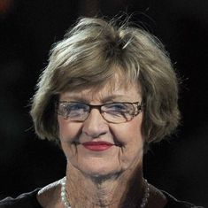 Tennis is full of lesbians, transgender people influenced by the devil: Margaret Court