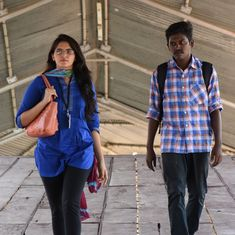 Tamil film on Swathi murder has many theories of what happened on that gruesome day in Chennai