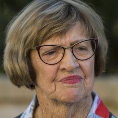 Tennis: Margaret Court vows to keep Australia's highest honour despite backlash