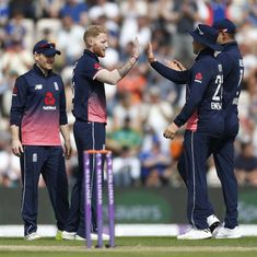 Cricket World Cup 2019: No place for Jofra Archer and Chris Jordan in England's preliminary squad
