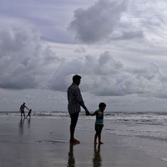 Monsoon arrives in Odisha, depression likely to trigger heavy rainfall in the next 24 hours