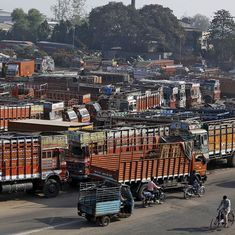 E-Way bill regulating movement of goods across the country comes into effect