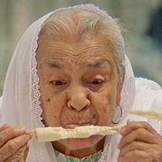 जोहरा सहगल : सौ बरस की उम्र पाने वाली एक 'बच्ची' जिसके असर में हम आज भी हैं