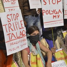 On triple talaq, Supreme Court must uphold Constitutional values, not religious ones