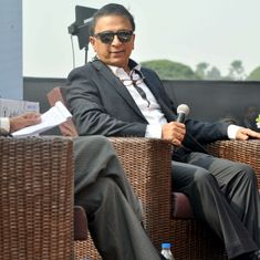 Sunil Gavaskar asks BCCI to put a salary cap on uncapped players at IPL Auction: Report