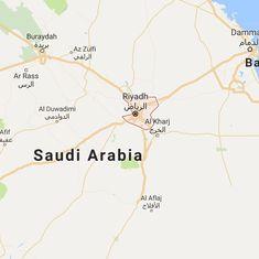 Saudi Arabia: 'Disgruntled employee' opens fire at Riyadh school, two dead
