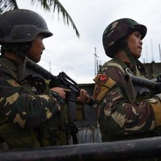 Philippines: Government air strike kills ten of its own soldiers instead of Islamic State fighters