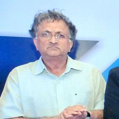 Ramachandra Guha resigns from BCCI committee for 'personal reasons'