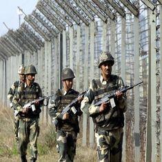 जम्मू-कश्मीर : पाकिस्तानी सैनिकों ने एलओसी के इस तरफ आकर तीन भारतीय जवानों का क़त्ल किया