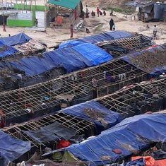 At least 35 killed in Bangladesh landslides