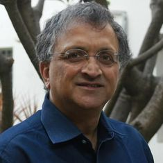 Ram Guha tweets that he isn't joining Ahmedabad University 'due to circumstances beyond' his control