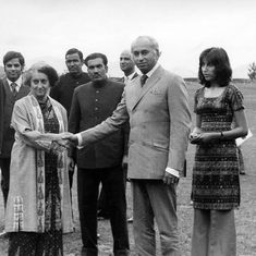 Emulating Nehru: How Zulfikar Ali Bhutto's letter to daughter Benazir from jail became his legacy
