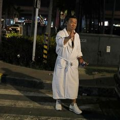 Philippines: Gunman kills 34 people in Manila casino in what appears to be a failed robbery attempt