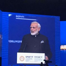 India is committed to climate protection, says Modi after Trump pulls US out of Paris pact