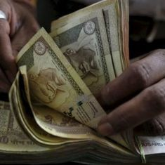 RBI may soon reveal the value of demonetised notes it never received