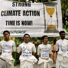 Feeling the heat: How the US exit from Paris Agreement will affect India