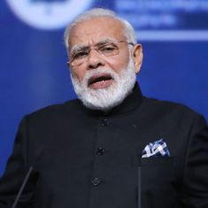 From old age to the Vedas: Watch Narendra Modi's changing views on climate change