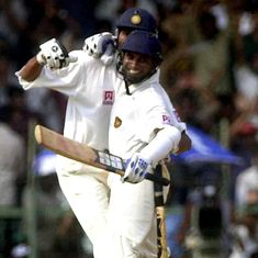 Winds of change: Former Indian wicket-keeper Sameer Dighe named as Mumbai's coach