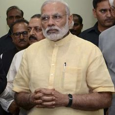 The big news: Modi arrives in France on last-leg of four-nation trip, and 9 other top stories