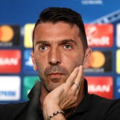 'I need to analyse everything': Buffon to make a decision on PSG within week