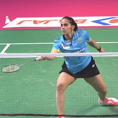 Good for Saina that limelight is on Sindhu and Srikanth at Worlds, says coach Vimal Kumar