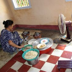 Watch: Indians think women should work outside the home. Also, they should do the housework